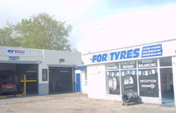 FOR TYRES LIMITED 1