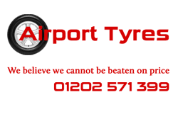 AIRPORT TYRES
