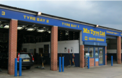 MR TYRE COVENTRY