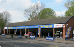Mr Tyre Leicester >> Mr Tyre Ltd Auto Service Centres Tyre Fitting Centre